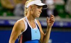 Järjekordne üllatus: maailma viies reket langes US Openil välja
