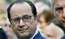 Figaro: Франция отказывается от альянса с Россией в борьбе с ИГ в угоду США
