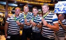Эстония завоевала в Рио одну медаль. Много это или мало?