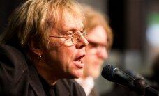 VIDEO: Mida ütles president Jaanus Nõgistole teenetemärki andes?