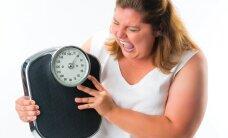 Arsti soovitab: lihtsad nipid, mis aitavd sul normaalkaalus olla