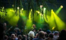 Nädalavahetuse muusikafestivalide ankeet