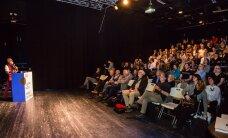 Архитекторы интерьера со всего мира обсудят в Таллинне проблемы миграции и наплыва беженцев