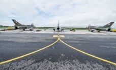 Expressen: глава МИД Швеции пообещал России, что шведские самолеты не будут приземляться в Эмари