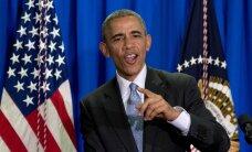"""Барак Обама: """"Решения МОК похожи на решения ФИФА - они подтасованы"""""""