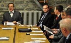 President Ilves: andkem sõnale regionaalareng selle tegelik sisu