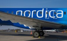 В новом году Nordica откроет линию в Гамбург и увеличит количество полетов