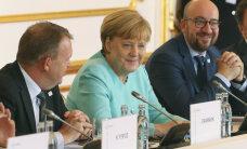 Ангела Меркель: ЕС в критической ситуации