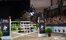 Horse Show kuue takistusega sõidu võit läks Eesti ja Leedu vahel jagamisele
