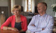 VIDEO: Ühtehoidev pere! Vaata, millistest traditsioonidest peab lugu presidendiks pürgiv Siim Kallas