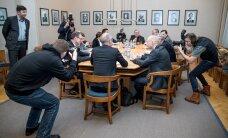 Eesti Panga presidendi kohale paistab kindel soosik