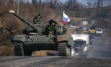 Концепция: модернизация ВС России в приграничной зоне — вызов для Балтии
