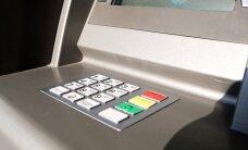 Группа хакеров взломала банкоматы по всей Европе, в том числе и в Эстонии
