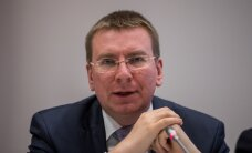 Глава МИД Латвии: санкции ЕС в отношении России будут продлены