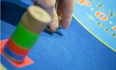 Turniiripokkeri Föderatsioon premeerib meistrivõistluste parimaid väärtuslike lisaauhindadega
