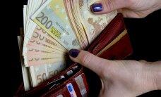 Как рост зарплат повлияет на бизнес в Эстонии