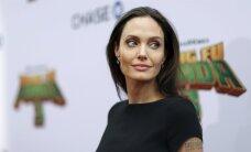 Анджелина Джоли станет учителем