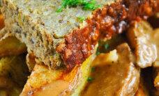 Повара, рестораны и общественные объединения призывают провести Рождество без мяса
