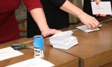 Valimiskomisjon registreeris Euroopa parlamendi valimiste kandidaadid
