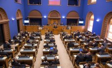 Vaata, kelle hääled aitasid kooseluseaduse riigikogu esimeselt lugemiselt läbi!