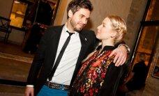 ÕNNESOOVID! Lenna Kuurmaa ja Robert Vaigla said täna öösel tütre!