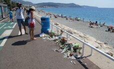 Verine õhtu Nice'is ellujääjate silme läbi