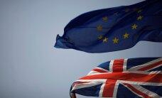 Suurbritannia Euroopa Liidust lahkumine võib venida 2019. aasta lõppu