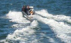 Merele läinud kaluri kadumine tõi taas ilmsiks Kihnu merepääste nõrkuse