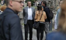 President Ilves kohtus luksusautode omanikega
