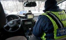 Liikusõnnetuste kroonika: Tiskres sõitis joobes ja juhtimisõiguseta mees otsa vastu liikunud sõidukile, ratturitega seotud avariide arv tõusuteel