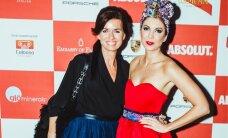 GALERII: Embassy of Fashion moeetenduse stiilsed külalised