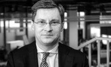 В Литве после болезни скончался 34-летний министр здравоохранения