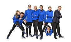 VAATA ÜLE: Kanal 2 esitleb selle kevade kõige naljakamaid teletähti