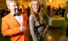 Anu Saagim hiilgas jälle otsekohesusega: sain abikaasalt kingituseks neegri; kõik rootsi mehed on homod!