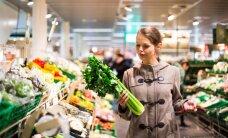 Kas enne maksmist võib toidupoes kauba ära süüa või ära juua?