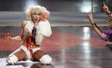 Lady Gaga esineb Tallinnas koos viieliikmelise live-bändiga