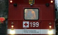 Soome Punane Rist hädas: juba kuues töötaja avastati varjupaigataotlejaga seksimas