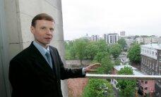 Maksuameti eksjuht: eriti tähelepanelikult peaks kontrollima Tallinna Sadamaga seonduvat