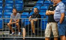 Gregor Arbet jääb Tallinna turniirilt eemale, valiksari suure küsimärgi all