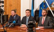 Издание: Эстонией будут управлять свободные от долгов руководители