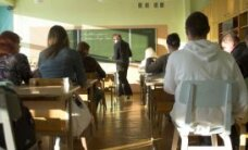 Koolidirektor ennustab väga suurt segadust