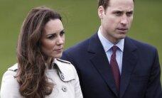 Kate Middleton lahkus prints Williami juurest eile kuue paiku
