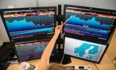 Elektrimüüja ettevõtetele: ärge kiirustage lepingutega - elektri hind on languses!