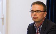 Sven Mikser: Keskerakonna ja Reformierakonna lähenemise osas tasub silmad-kõrvad lahti hoida