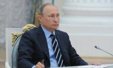 Путин: СССР необязательно было разваливать