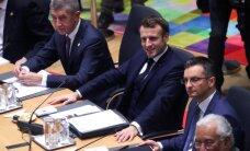 Brüsselis üritatakse EL-i kliimaeesmärki kinnitada: Tšehhi, Poola ja Ungari nõuavad raha ja tuumaenergiat