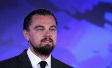 Karjääri häbiplekk: Leonardo DiCaprio ei taha, et Sa seda filmi näeksid!