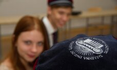 Riigieksamid 2015: Inglise keele eksami osas torkab tugevaima koolina silma Tallinna inglise kolledž
