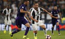 Juventuse hirmkallis ründetäht: kutsuge mind paksuks ning löön iga kord värava