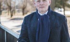 Peeter Ernits: jutud vihakõnest on lihtsalt malakas EKRE ründamiseks